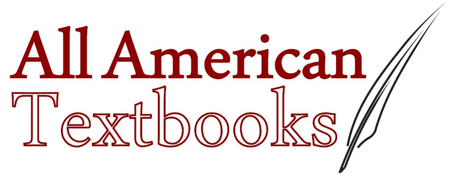 All american textbooks logo fandeluxe Choice Image