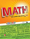 Image for Glencoe Math, Course 2, Student Edition, Volume 2 (MATH APPLIC & CONN CRSE)