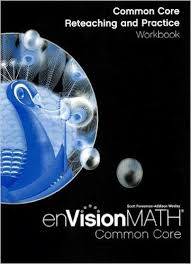 Image for MATH 2012 COMMON CORE RETEACHING AND PRACTICE WORKBOOK GRADE 5