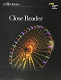 Image for Collections: Close Reader Student Edition Grade 6