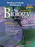 Image for PRENTICE HALL BIOLOGY GUIDED READING AND STUDY WORKBOOK 2006C